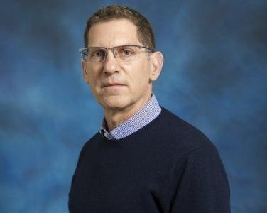 Steven E. Finkel