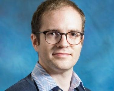 Michael Aklin