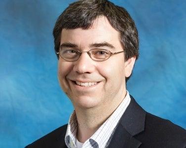 Michael Colaresi
