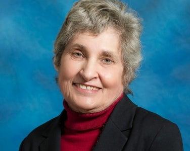 Alberta M. Sbragia
